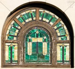 Penfield Avenue Bank window 031617-02wm