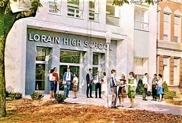 Lorain high 2