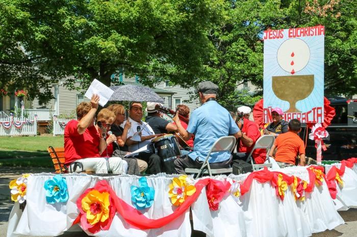 Fiestas Patronales 07 071517
