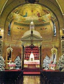 St. Joseph Byzantine Catholic Church c.1965