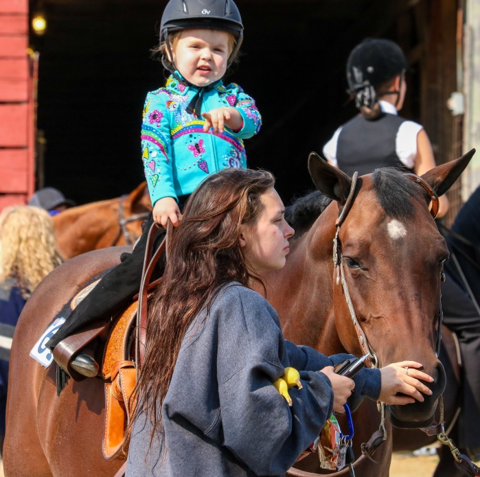 Horse Show 091017 05