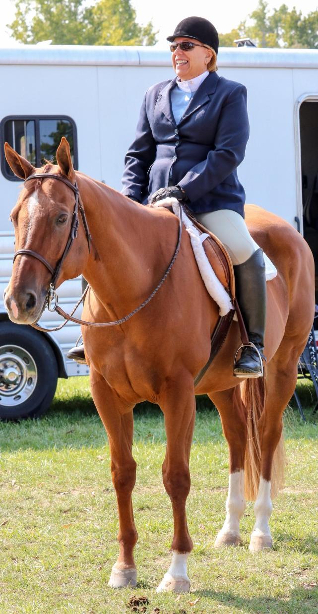 Horse Show 091017 07