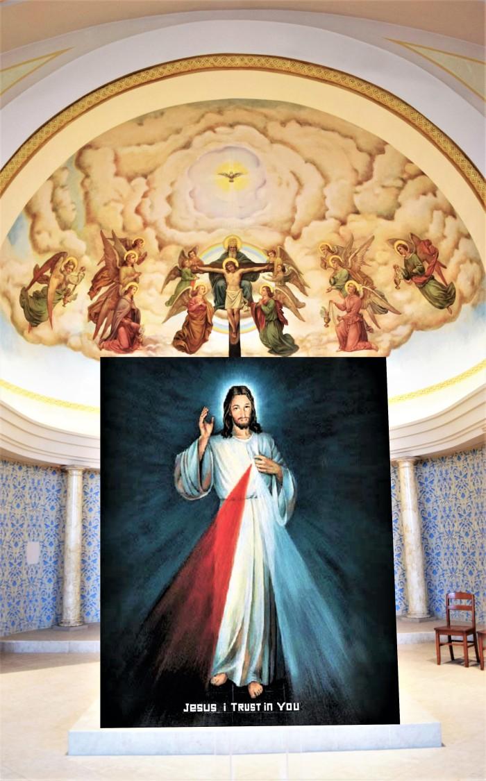 fantastic Religious visions