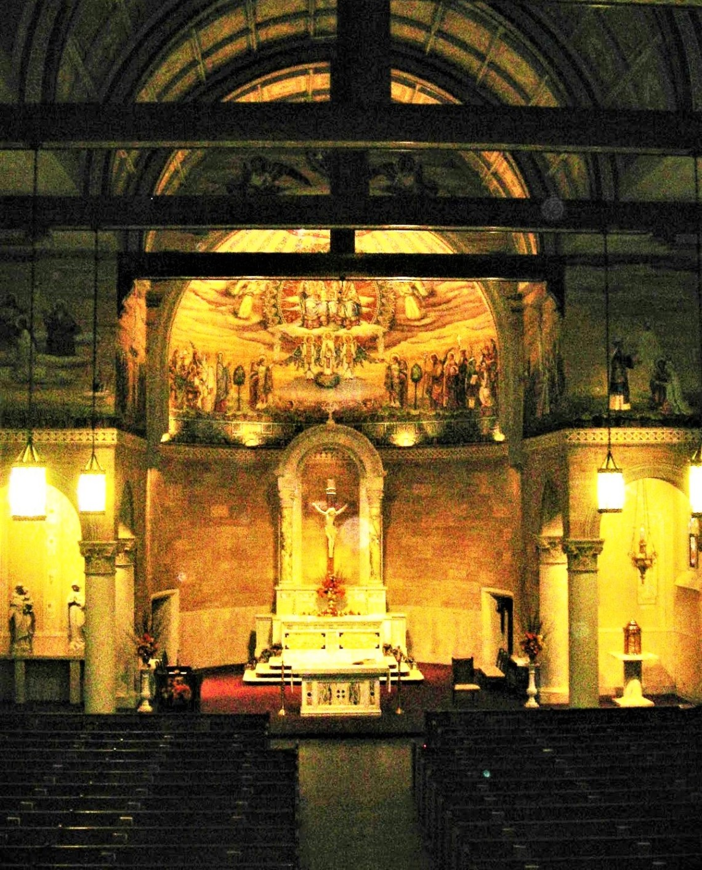 Holy Trinity, Lorain