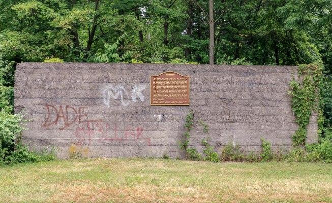 Kellar Wall Erie Co MP 072018